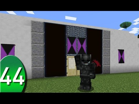 FTB Unstable Ep44 Lithium Galore, Many Billions RF battery, new Refined Storage!