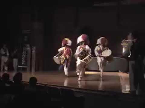 Cornell Shimtah - 2005 Annual Concert