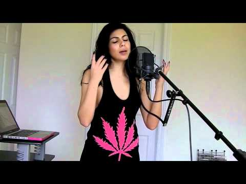 Crew Love - Drake Ft. The Weeknd (Chrissy Cover)