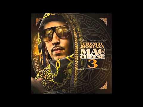 Thrilla In Manilla W/lyrics Ft. Tyga, Ace Hood - French Montana (New/2012/Mac&Cheese3)