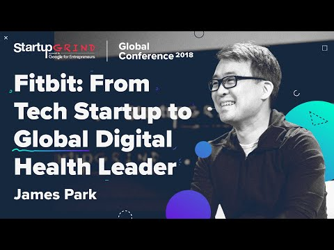 FitBit: From Tech Startup to Global Digital Health Leader