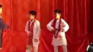 India Day 2008 ISW Nagada song