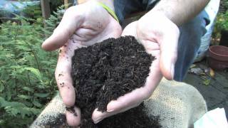 Organic Mechanics Soil Co. Presents // Container Blend Potting Soil