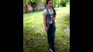 Гаджинова Фатима песня из фильма Рок в Летнем Лагере