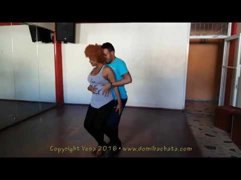 DR9 Carlos and Susan Music Driven Bachata