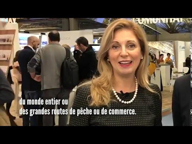 Ils préparent Escale à Sète 2020 : Madame Amparo Marco maire de Castellon