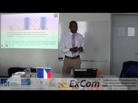 ExCom - Visible Light Communications and Light Quality