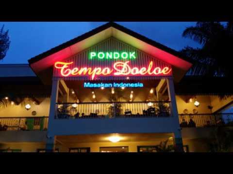 Bali Street Food and Restaurants