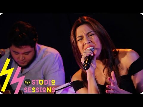 BABYFACE - Everytime I Close My Eyes (Nikki Gil Cover)