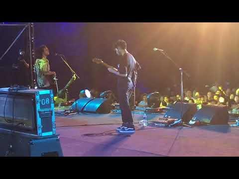 Elephant Kind - Something Better (Live at Soundrenaline 09/08/2018)