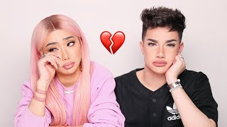 Talking About Our Ex Boyfriends with James Charles