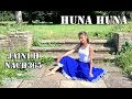 NACH365 | HUNA HUNA | SHUBHA MUDGAL | FOLK DANCE | KATHAK DANCE
