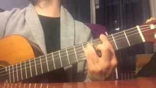 Can Bonomo - Hikayem Bitmedi (Cover) / Solo ve Akor