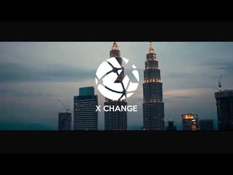 Xchange Hamada #1 by Hamada Foundation. Malaysia-Singapore 2017