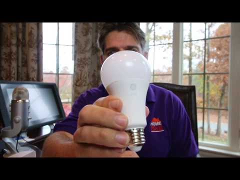 Saving Energy Around Your House Part 2 LED lights