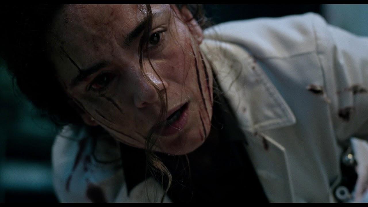 Noví mutanti / The New Mutants (2020) oficiální HD trailer