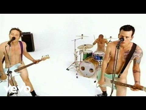 blink-182 - What's My Age Again? (Clean Version)
