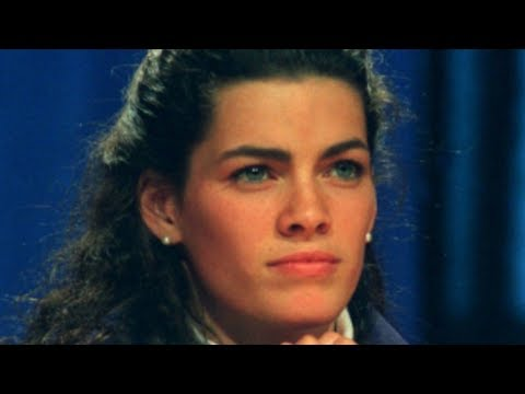 The Real Reason You Don't Hear From Nancy Kerrigan Anymore
