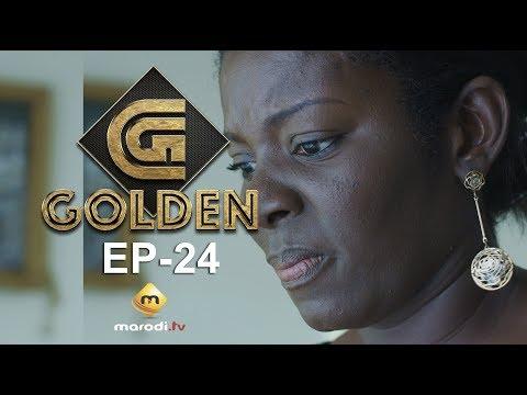 Série - GOLDEN - Episode 24 - VOSTFR