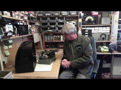 Introduction - how to repair vintage valve radios.