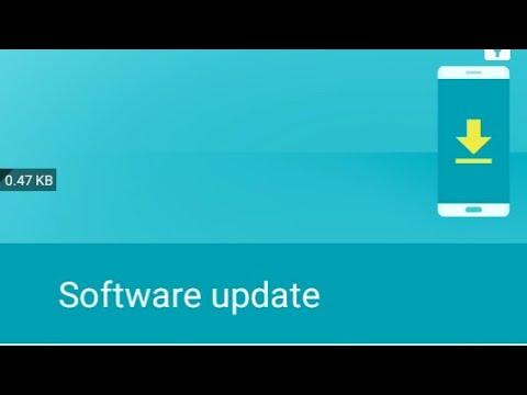 Samsung Galaxy j2 Software Update New - YouTube