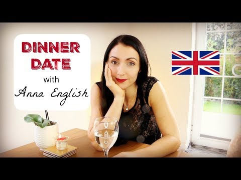 Our First Date   IELTS English Speaking Practice   Have a Real Conversation