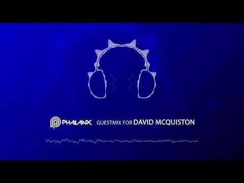 DJ Phalanx - Guest Mix for David McQuiston´s Dopamine EP. 100