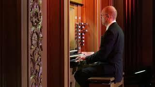 """ПЕНЗАКОНЦЕРТ - Штефан Кагль (Германия) / III Фестиваль органной музыки """"Penza Fest"""""""