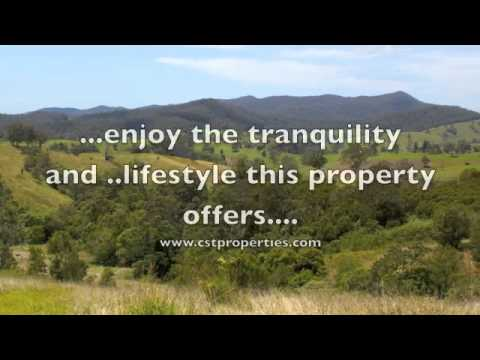 Rural Business Acreage Property - NSW Australia