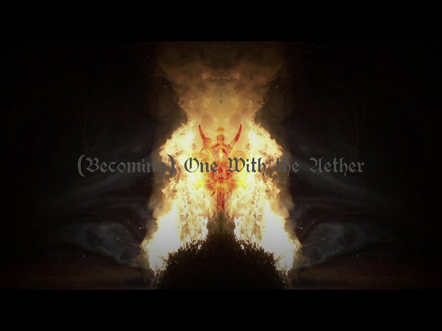 Lie in Ruins - (Becoming) One with the Aether