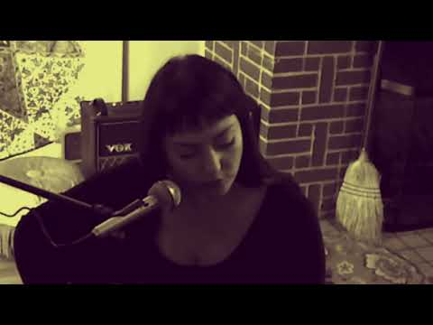 """Angel Olsen - """"All Mirrors"""" (Guitar Version) & an Untitled Brand New Song 4/11/2020"""