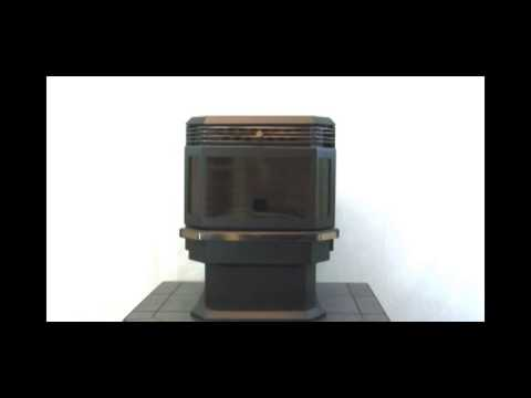 us stove bay front pellet stove btu model - Us Stove
