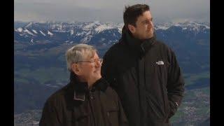 Herr Feuerstein wird 75, und Herr Pastewka feiert ihn (16.06.2012)