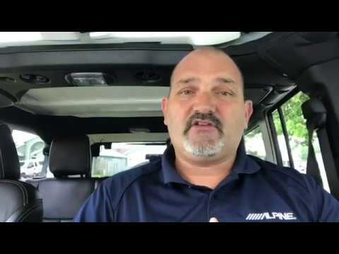 Alpine | Brand Specialist Spotlight | Alpine Jeep Wrangler JK Overview