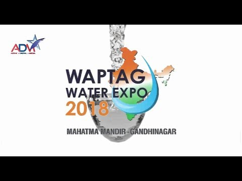 Waptag Water Expo - 2018 Special Covarage by Abtak Channel
