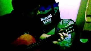 Ne-yo - So Sick (instrumental cover)