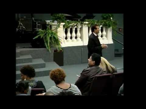 DR. NASIR SIDDIKI - THE KINGDOM KEYS PT 3