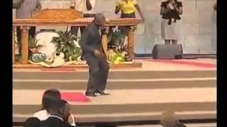 """Swedera Mudhuze"" - Pastor Prince Mafukidze.mov"