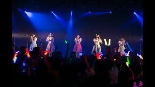 2017.09.24 3周年ワンマンDAY2初披露。 「星空帰り道」 作詞:利根川貴...