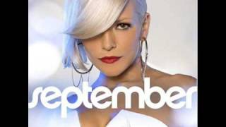 SePTeMBeR - BeCauSE i LoVe You (DaVe RaMoNe ReMiX)