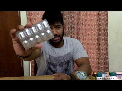 ALL THE ESSENTIAL MULTIVITAMINS REQUIRED FOR BODYBUILDING UNDER 1500 RUPEES. | Part 1.