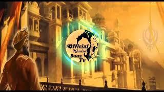 Tere Nain Naksh   Khalistani Song Remix Bhai Mahal Singh Dhadi Jatha Kavishri