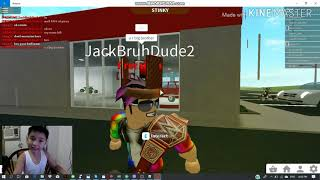 Roblox BLOXBURG Vlog#1