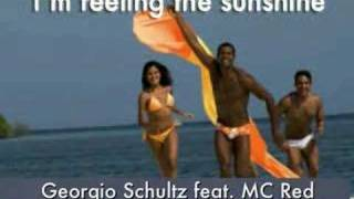 Georgio Schultz feat. mc Red - I
