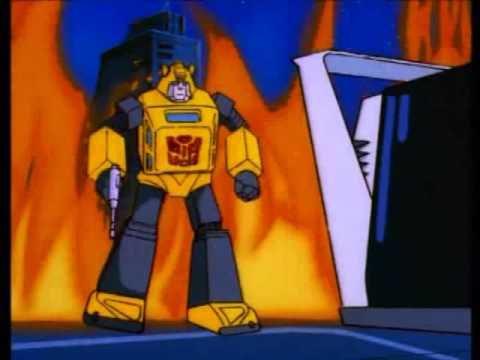 Transformers G1 EXTENDED EDITION!: More Than Meets The Eye pt1 Segment 1