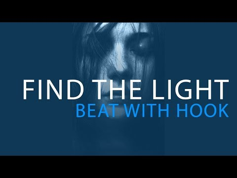 "[With Hook] Emotional Inspiring Rap Beat With Hook 2019 - ""Find The Light"" ft Nate"