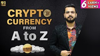 What is CryptoCurrency? | Everything About Bitcoin & Cryptocurrencies Explained for Beginners