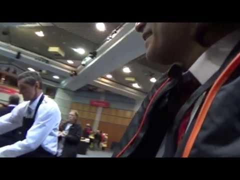 LABOUR PARTY BIRMINGHAM ICC 2015 PLEDGES LAUNCH UK