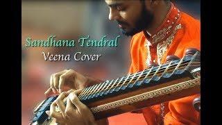 Enna Solla Pogirai | A.R. Rahman | Veena Instrumental Cover | Veena Vaani Orchestra