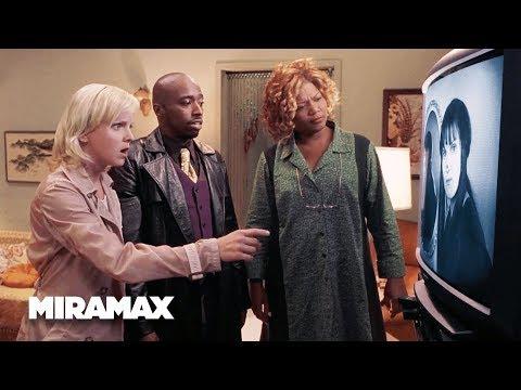 Scary Movie 3 | 'The Oracle' (HD) | Anna Faris, Queen Latifah, Eddie Griffin | 2003